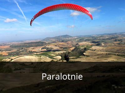Paralotnie