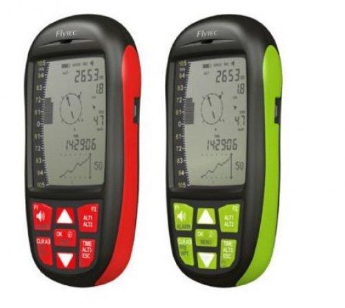 Flytec Element GPS