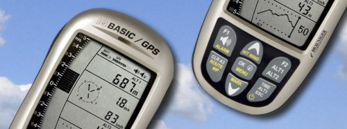 IQ BASIC GPS (z integrowanym 20 kanalowym GPSem) nowość